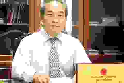 Thứ trưởng Giáo dục giải thích về chương trình giáo dục phổ thông mới