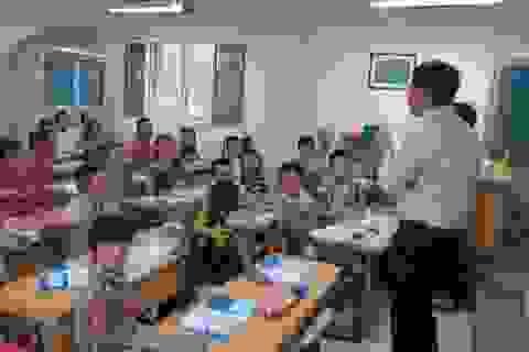 Hà Nội: Vẫn còn hiện tượng giáo viên giao bài tập về nhà cho học sinh