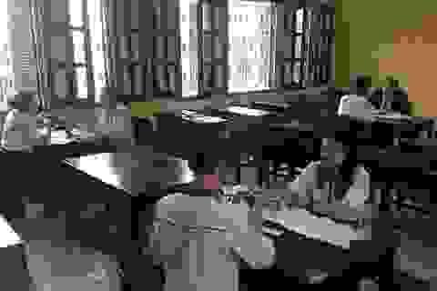 Nam Định: Tăng cường đưa giáo viên nước ngoài vào giảng dạy tiếng Anh