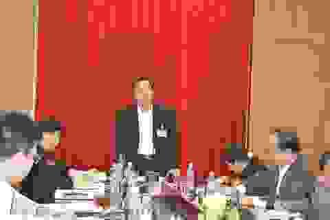 Bộ Tư pháp gửi văn bản lần 2 tới Hà Nội về thực hiện xử lý văn bản theo quy định