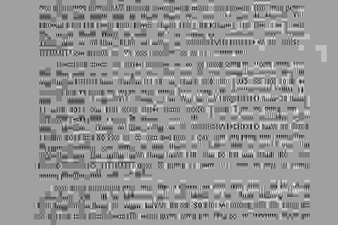 Vụ xét tuyển viên chức: Sở Nội vụ Hà Nội tiếp tục phớt lờ giải quyết khiếu nại