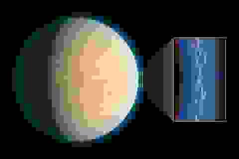 Những ngoại hành tinh có thể chứa nước trong khí quyển