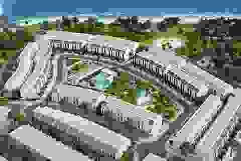 Mở bán giai đoạn 2 Dự án Lotus Residences bên Vịnh Hạ Long