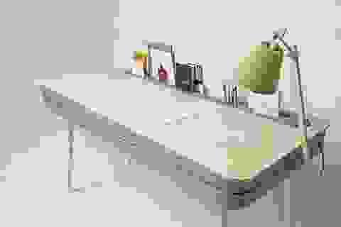 10 món nội thất siêu thông minh cho nhà diện tích nhỏ