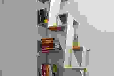 Những thiết kế cầu thang sáng tạo, độc đáo