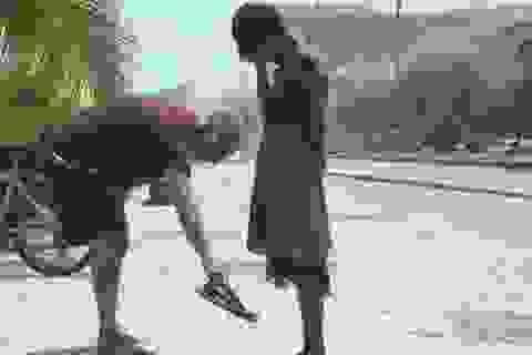 Bài học cuộc đời để thức tỉnh lương tâm