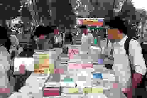 Vô vàn chương trình hấp dẫn được chuẩn bị cho Hội sách Quốc tế – Việt Nam lần thứ V