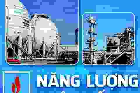 PV GAS – Đại diện của ngành công nghiệp Khí Việt Nam
