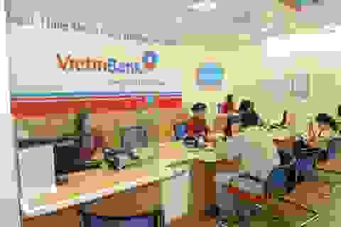 VietinBank quý III/2015: Lợi nhuận tăng cao - quy mô tăng trưởng
