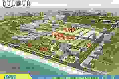 Phú Gia Thịnh mở bán dự án đất biển ngay trung tâm Thành phố Đà Nẵng