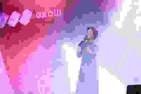 """Diva Mỹ Linh: """"Tôi muốn tổ chức show tại FLC Sầm Sơn"""""""