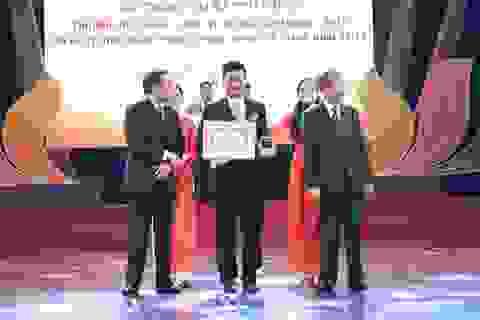 VietinBank - Thương hiệu vàng của Việt Nam