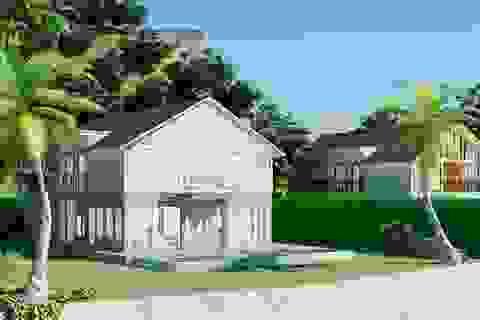 Mở bán biệt thự Sunset Villas tại đảo Hòn Tằm - Nha Trang