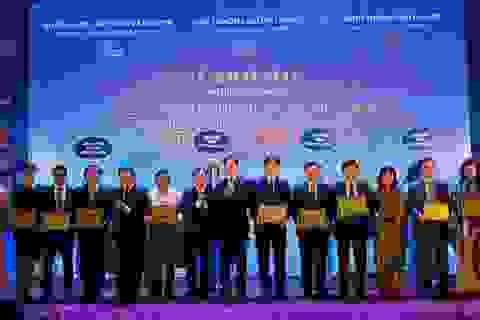 Vinpearl Phú Quốc và Vinpearl Land Nha Trang đạt giải thưởng