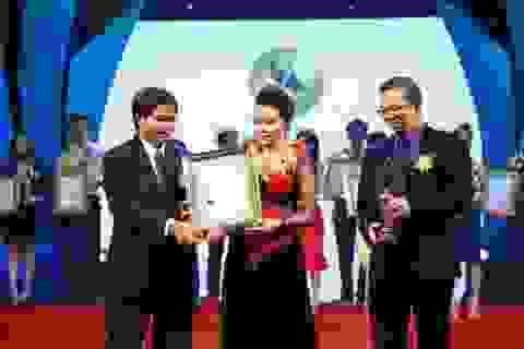 """Nữ doanh nhân Đinh Hương: """"Tôi chưa bao giờ từ bỏ"""""""