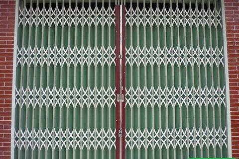 Cửa kéo Đài Loan Á Châu sự lựa chọn hoàn hảo cho Ngôi nhà xinh
