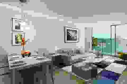 Green Bay Premium: Căn hộ nghỉ dưỡng đẳng cấp bên vịnh Hạ Long