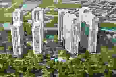 Không gian sống xanh hoàn hảo tại Vinhomes Times City - Park Hill và Park Hill PREMIUM