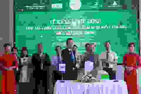 Eco-Green City chú trọng chất lượng sống của cư dân