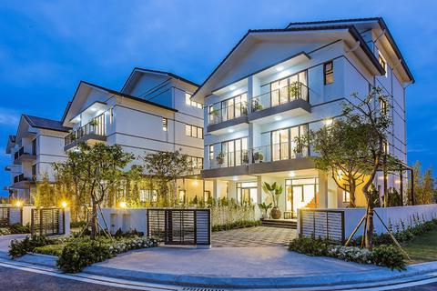 Vinhomes Thăng Long - Mua nhà không chỉ mua đất ở