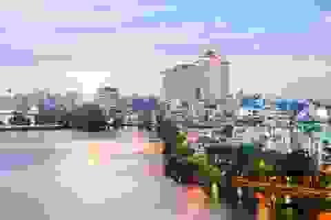 Ra mắtkhách sạn Pan Pacific đầu tiên tại Việt Nam