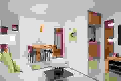 Chủ đầu tư Ruby City bung hàng, giải cơn khát căn hộ tầm trung dịp cuối năm