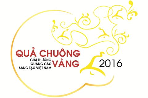 Qủa chuông vàng 2016- Nơi vinh danh các nhà quảng cáo Việt