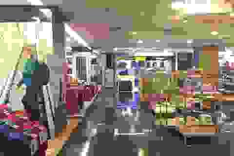 Parkson Việt Tower công bố di dời địa điểm kinh doanh