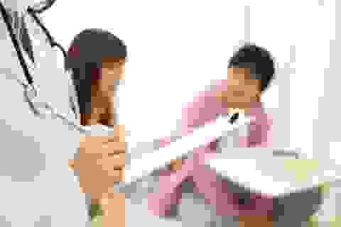 Rủi ro sức khỏe: Nỗi lo thời hiện đại