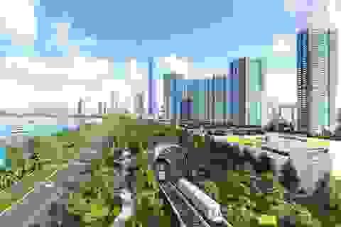 Vinhomes Golden River - cam kết thuê lại căn hộ với lợi nhuận 10%/năm