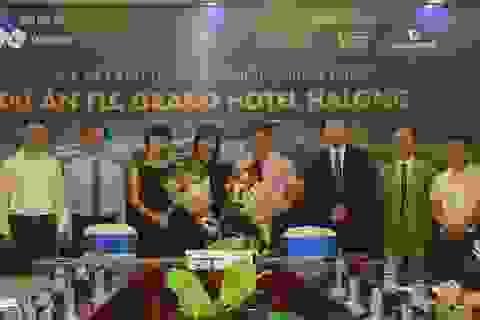 Liên minh Diamond Invest Holdings – Nguyễn Minh Land – G5 Property chính thức phân phối FLC Grand Hotel Hạ Long