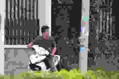 Vụ thảm sát ở Bình Phước: Hàng loạt phóng viên bị côn đồ tấn công