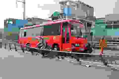 Khởi tố tài xế xe Phương Trang gây tai nạn trên cầu vượt khiến 9 người thương vong