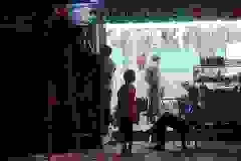 Kéo điện phục vụ hội chợ, nam thanh niên tử vong