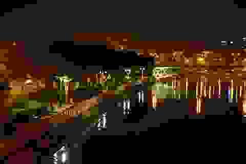 Băng cướp nhí chuyên nhắm vào các cặp tình nhân ở trung tâm Sài Gòn