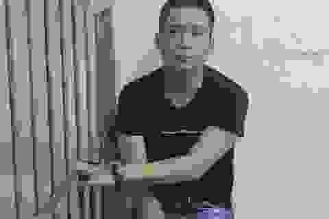 Bị phát hiện tàng trữ ma túy, hối lộ cảnh sát để xin tha