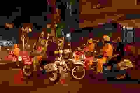 Hàng nghìn cảnh sát đảm bảo trật tự an toàn dịp lễ 30/4 và 1/5