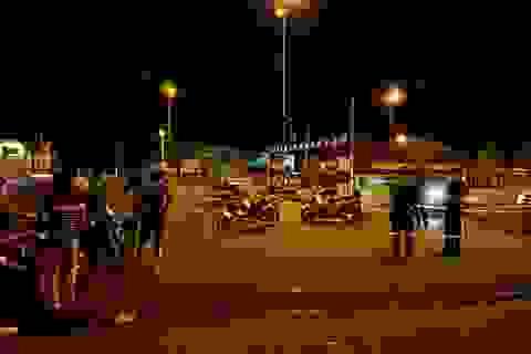 Thanh niên bị người lạ đâm chết sau va chạm giao thông