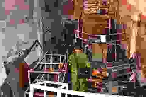 Xác định nguyên nhân vụ cháy khiến 4 người tử vong
