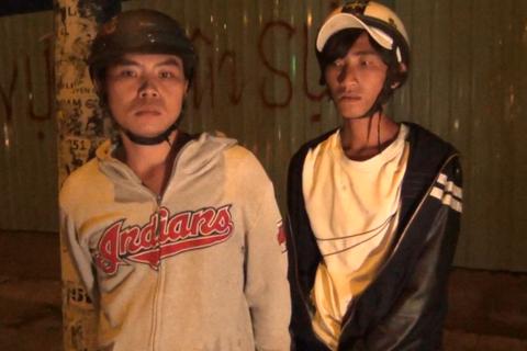 Vượt gần 100 cây số từ Tây Ninh về Sài Gòn mua ma túy