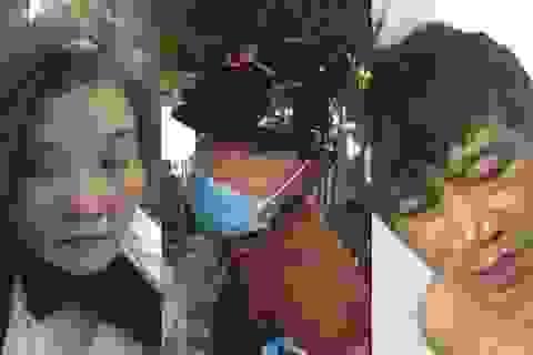 Triệt phá đường dây buôn bán ma túy đá xuyên Việt