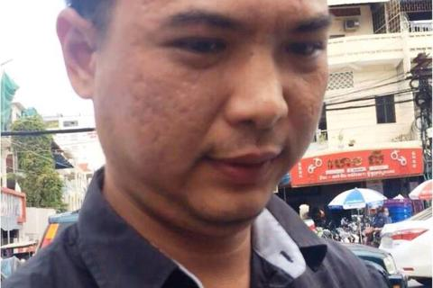 Bắt trưởng phòng ngân hàng lừa tiền tỷ bỏ trốn sang Campuchia mở công ty