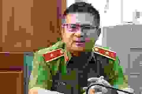 """Tướng Hồ Sỹ Tiến """"tiết lộ"""" quá trình truy bắt nghi can hành hạ bé trai ở Campuchia"""