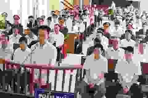 2 cán bộ của Công ty Phương Nam chia nhau 26 năm tù