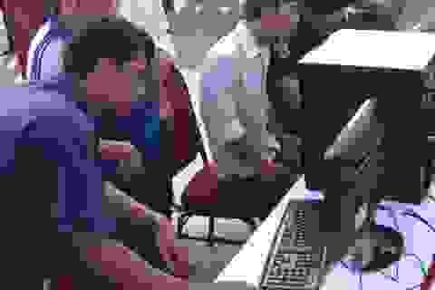 5 năm, đầu tư hơn 1.390 tỷ đồng cho giáo dục-đào tạo, dạy nghề