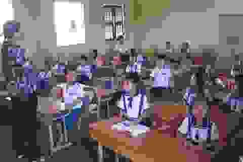 Tổ chức tiết kiệm kỷ niệm Ngày Nhà giáo Việt Nam