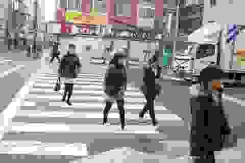 Văn hóa giao thông nhìn từ nước Nhật