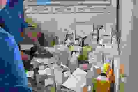 Cần trên 15.000 liều vắc xin Sởi-Rubella cho độ tuổi 16-17