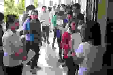 Nhiều trường Cao đẳng xét tuyển 2 hình thức năm 2016