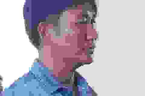 12 tháng tù cho kẻ rượt đánh cảnh sát 113